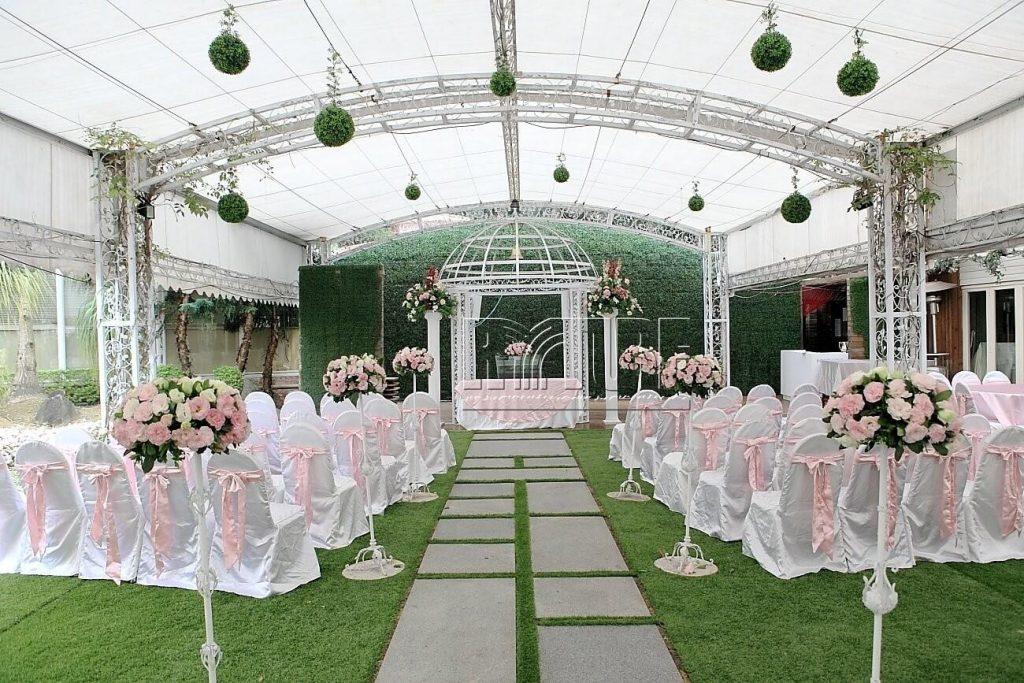 台北市凡爾賽婚宴廣場