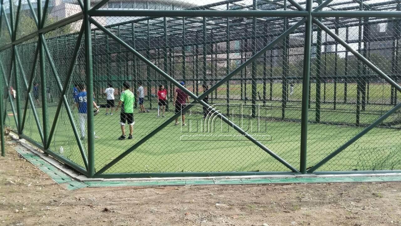 台灣大學棒球練習場