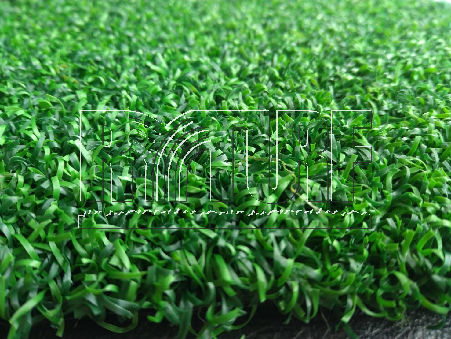 果嶺人工草