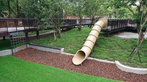 南港公園兒童遊戲場